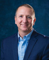 Insurance Agent Mike Sanders