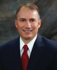 Agente de seguros Justin Englebright