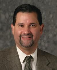 Insurance Agent Mark Byrd