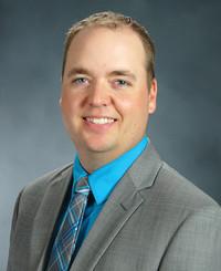 Insurance Agent Dustin Bass