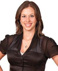Insurance Agent Jen Connolly
