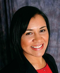 Insurance Agent Elvia Solis