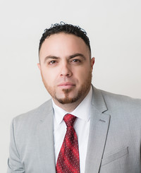 Insurance Agent Eduardo Mendoza