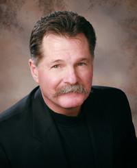 Insurance Agent Steve Westall