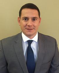 Insurance Agent John Quien