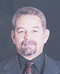 Insurance Agent Gene Bostic