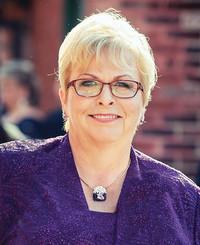 Insurance Agent Susan Tait