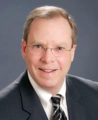Insurance Agent Bill Keller