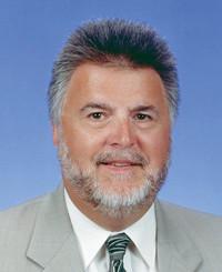Insurance Agent Gary Brown