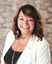 Agente de seguros Lisa Sauer