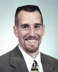 Insurance Agent Brad Osborn