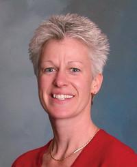 Insurance Agent Mary Walsh