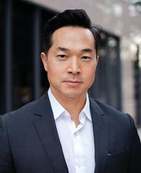 Agente de seguros Michael Lee
