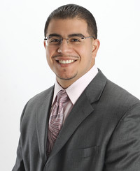 Insurance Agent Guillermo Recoder