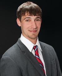 Insurance Agent Eric Veillon