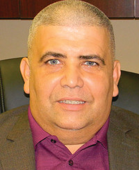 Insurance Agent Guillermo Morales