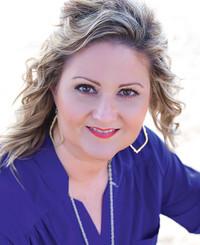 Agente de seguros Ann Smith
