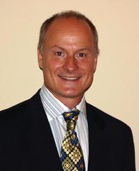 Insurance Agent Calvin DuBose