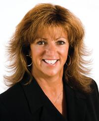 Insurance Agent Linda Sasseen