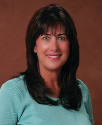 Insurance Agent Trish Howser