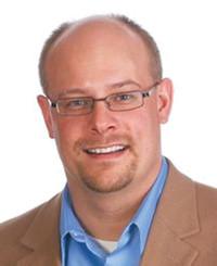 Insurance Agent Bryan Schweitzer