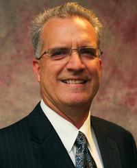 Insurance Agent Steve Clark
