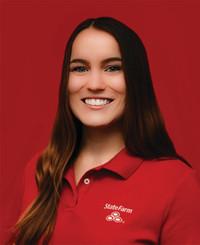 Agente de seguros Sarah De Jesus
