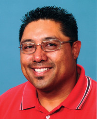 Insurance Agent Jerry Chavez