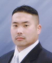 Insurance Agent Doug Kim