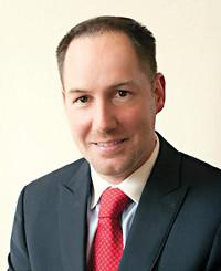 Insurance Agent Chad Graham