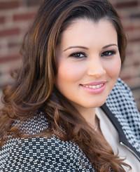 Insurance Agent Paula Tenorio