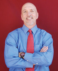 Insurance Agent Mark Peter