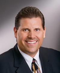 Insurance Agent Tom Ferrier