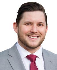 Agente de seguros Chris Jones