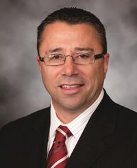 Insurance Agent Steve Paykel