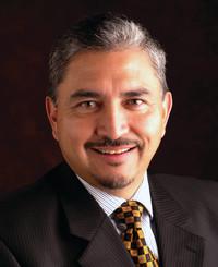 Insurance Agent Rafael Martinez