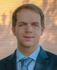Agente de seguros Tanner Bush