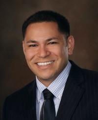 Insurance Agent Derek Alota