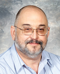 Agente de seguros John Oberto