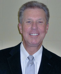 Insurance Agent John Olsen