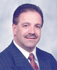 Insurance Agent Jim Ruscello