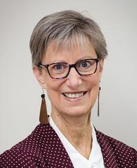 Agente de seguros Linda Maiden