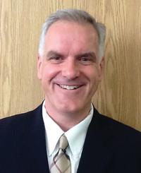 Insurance Agent Peter Goold