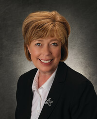 Insurance Agent Jane Nicholson