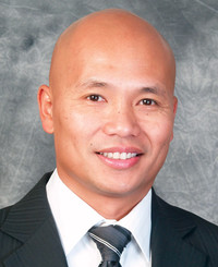 Insurance Agent Neil Padilla