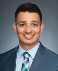 Insurance Agent Rey Trochez