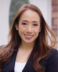 Insurance Agent Cindy Nguyen
