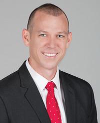 Insurance Agent David Baxter