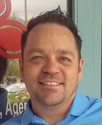 Agente de seguros Bob Witt