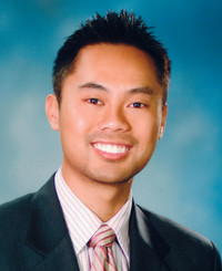 Insurance Agent Mark Minh Nguyen